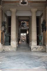 2019-07-20_monumentale_0194 (Alessandro Amodio) Tags: cimitero statue esterni tombe milano lombardia italia