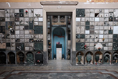 2019-07-20_monumentale_0196 (Alessandro Amodio) Tags: cimitero statue esterni tombe milano lombardia italia