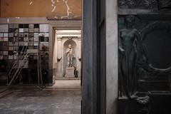 2019-07-20_monumentale_0224 (Alessandro Amodio) Tags: cimitero statue esterni tombe milano lombardia italia