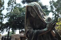 2019-07-20_monumentale_0235 (Alessandro Amodio) Tags: cimitero statue esterni tombe milano lombardia italia