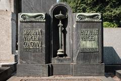 2019-07-20_monumentale_0237 (Alessandro Amodio) Tags: cimitero statue esterni tombe milano lombardia italia