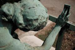 2019-07-20_monumentale_0258 (Alessandro Amodio) Tags: cimitero statue esterni tombe milano lombardia italia