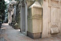 2019-07-20_monumentale_0292 (Alessandro Amodio) Tags: cimitero statue esterni tombe milano lombardia italia