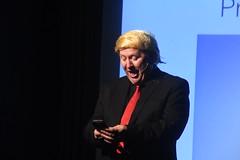 DSC_6526 (Peter-Williams) Tags: brighton sussx uk pier horatios comedy theatre cabaret satire event performance treasonshow