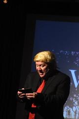 DSC_6520 (Peter-Williams) Tags: brighton sussx uk pier horatios comedy theatre cabaret satire event performance treasonshow