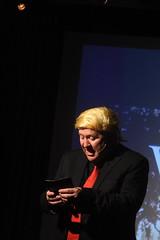 DSC_6519 (Peter-Williams) Tags: brighton sussx uk pier horatios comedy theatre cabaret satire event performance treasonshow