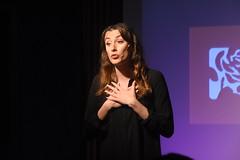 DSC_6513 (Peter-Williams) Tags: brighton sussx uk pier horatios comedy theatre cabaret satire event performance treasonshow