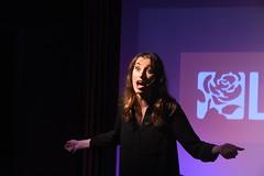 DSC_6510 (Peter-Williams) Tags: brighton sussx uk pier horatios comedy theatre cabaret satire event performance treasonshow