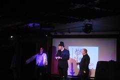 DSC_6486 (Peter-Williams) Tags: brighton sussx uk pier horatios comedy theatre cabaret satire event performance treasonshow