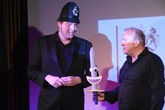 DSC_6484 (Peter-Williams) Tags: brighton sussx uk pier horatios comedy theatre cabaret satire event performance treasonshow