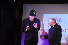 DSC_6483 (Peter-Williams) Tags: brighton sussx uk pier horatios comedy theatre cabaret satire event performance treasonshow