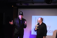 DSC_6481 (Peter-Williams) Tags: brighton sussx uk pier horatios comedy theatre cabaret satire event performance treasonshow
