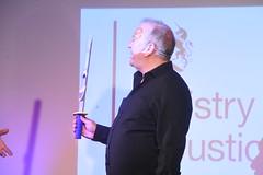 DSC_6477 (Peter-Williams) Tags: brighton sussx uk pier horatios comedy theatre cabaret satire event performance treasonshow