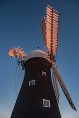 Holgate Windmill, June 2019 - 29