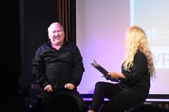 DSC_6466 (Peter-Williams) Tags: brighton sussx uk pier horatios comedy theatre cabaret satire event performance treasonshow