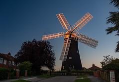 Holgate Windmill, June 2019 - 27