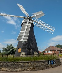 Holgate Windmill, June 2019 - 24