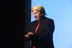 DSC_6527 (Peter-Williams) Tags: brighton sussx uk pier horatios comedy theatre cabaret satire event performance treasonshow