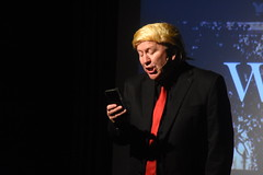 DSC_6523 (Peter-Williams) Tags: brighton sussx uk pier horatios comedy theatre cabaret satire event performance treasonshow