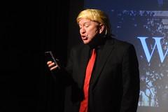 DSC_6522 (Peter-Williams) Tags: brighton sussx uk pier horatios comedy theatre cabaret satire event performance treasonshow