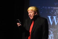 DSC_6521 (Peter-Williams) Tags: brighton sussx uk pier horatios comedy theatre cabaret satire event performance treasonshow