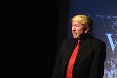 DSC_6518 (Peter-Williams) Tags: brighton sussx uk pier horatios comedy theatre cabaret satire event performance treasonshow