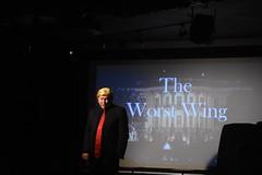 DSC_6517 (Peter-Williams) Tags: brighton sussx uk pier horatios comedy theatre cabaret satire event performance treasonshow