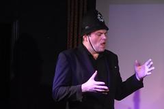 DSC_6476 (Peter-Williams) Tags: brighton sussx uk pier horatios comedy theatre cabaret satire event performance treasonshow