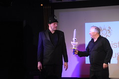DSC_6474 (Peter-Williams) Tags: brighton sussx uk pier horatios comedy theatre cabaret satire event performance treasonshow