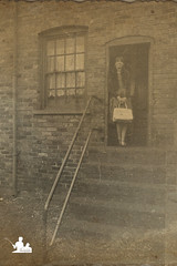 1940 look photo 3 (BPS-Photography) Tags: bclm blackcountrylivingmuseum black country living mus pre post edit