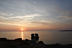 DSC_0102 (vincentp17) Tags: tramonto luce sole colori mare cielo emozioni fotografia fotografi fotografare