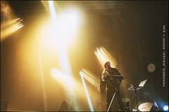 THE YOUNG GODS - HELLFEST