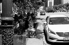 LeicaCLTriXCanonLTM5018July2019-15 (chicago8c) Tags: leicacl analog blackandwhite canon50mm18ltm canonltm50mm18 chicago classiclens film filmphotography kodak kodaktrix leica leicathreadmount ltm street streetphotography trix