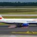 British Airways G-EUYE Airbus A320-232 cn/3912 @ EDDL / DUS 16-06-2017