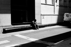 LeicaCLTriXCanonLTM5018July2019-8 (chicago8c) Tags: leicacl analog blackandwhite canon50mm18ltm canonltm50mm18 chicago classiclens film filmphotography kodak kodaktrix leica leicathreadmount ltm street streetphotography trix