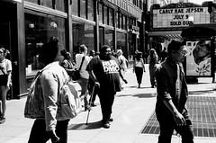 LeicaCLTriXCanonLTM5018July2019-2 (chicago8c) Tags: leicacl analog blackandwhite canon50mm18ltm canonltm50mm18 chicago classiclens film filmphotography kodak kodaktrix leica leicathreadmount ltm street streetphotography trix
