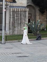 Istanbul 🇹🇷. (maukap) Tags: islam turkey istanbul sultanahmet