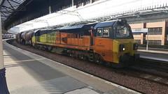 70815 Aberdeen 19/07/19 (UK Rail Pics) Tags: colas aberdeen 70815