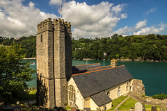 St Petrox Church (Gary S Bond) Tags: great britain st petrox united kingdom 2019 a65 alpha church dart dartmouth devon england june religion religious river riviera shabbagaz sony south uk water west greatbritain stpetrox unitedkingdom
