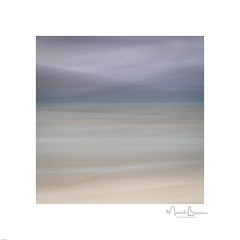 Softness (ICM & Me) Tags: scotland 2019 harris icm abstract abstrait flou blur impressionist intentionalcameramovement outerhebrides westernisles