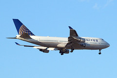 N121UA   Boeing 747-422 [29167] (United Airlines) Home~G 10/07/2015 (raybarber2) Tags: 29167 airliner cn29167 egll filed flickr n121ua planebase raybarber usacivil