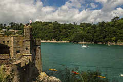 Dartmouth Castle (Gary S Bond) Tags: great britain united kingdom 2019 a65 alpha castle dart dartmouth devon england historic history june river riviera shabbagaz sony south uk water west greatbritain unitedkingdom