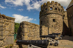 Dartmouth Castle (Gary S Bond) Tags: great britain united kingdom 2019 a65 alpha castle dartmouth devon england historic history june riviera shabbagaz sony south uk west greatbritain unitedkingdom