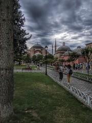 Istanbul 🇹🇷 Aya Sophya (maukap) Tags: sultanahmet santasofia ayasophya turkey istanbul