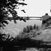 Hudson River and Patroon Island Bridge