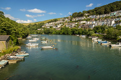 River Dart (Gary S Bond) Tags: great britain united kingdom 2019 a65 alpha dart dartmouth devon england june river riviera shabbagaz sony south uk water west greatbritain unitedkingdom