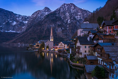 Hallstatt Dreams. (Dr. Ernst Strasser) Tags: ifttt 500px austria hallstatt church europe heritage lake mountains night old sunrise town twilight unesco water ernst strasser unternehmen startups entrepreneurs unternehmertum strategie investment shareholding mergers acquisitions transaktionen fusionen unternehmenskäufe fremdfinanzierte übernahmen outsourcing unternehmenskooperationen unternehmensberater corporate finance strategic management betriebsübergabe betriebsnachfolge oberösterreich