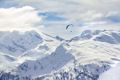 Paraglider over the mountains of the Hohe Tauern (Dr. Ernst Strasser) Tags: ifttt 500px hovering lonely alone calm relaxing vacation leisure parachute wind flight sport scenic breathtaking alps austria hohe tauern mountains peaks mountain winter snow paraglider paragliding flying ernst strasser unternehmen startups entrepreneurs unternehmertum strategie investment shareholding mergers acquisitions transaktionen fusionen unternehmenskäufe fremdfinanzierte übernahmen outsourcing unternehmenskooperationen unternehmensberater corporate finance strategic management betriebsübergabe betriebsnachfolge
