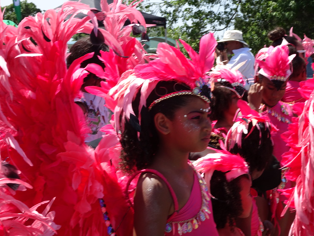 The World's Best Photos of caribana and masqueraders