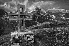 Alpine Cross (Dr. Ernst Strasser) Tags: ifttt 500px cross europe hohe tauern landscape nature outdoors religious stone view wooden alpine alps austria black white grossglockner hochalpenstrasse mono monochrome mountain mountains snow ernst strasser unternehmen startups entrepreneurs unternehmertum strategie investment shareholding mergers acquisitions transaktionen fusionen unternehmenskäufe fremdfinanzierte übernahmen outsourcing unternehmenskooperationen unternehmensberater corporate finance strategic management betriebsübergabe betriebsnachfolge